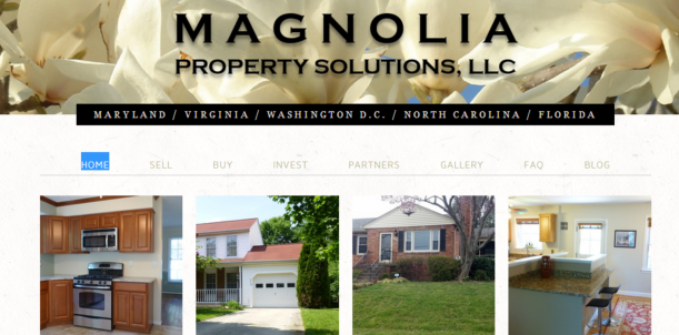 magnoliaproperty